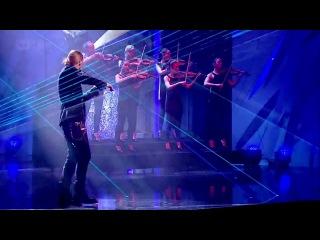 David Garrett - Smells Like Teen Spirit (Royal Variety Performance 2011) HD любимка