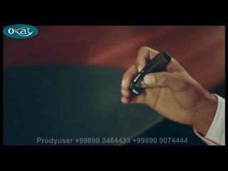 Otabek Mutalxojayev - Dunyo Uchun Sevma Meni