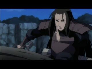 Naruto OVA-8 - Учиха Мадара против Сенджу Хаширамы!