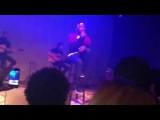 Frank Ocean -  Summer Remains (20.07.12 Даллас, штат Техас)