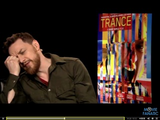 James McAvoy Exclusive Update on X-Men: Days of Future Past