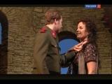 Жорж Бизе. Кармен (Метрополитен Опера,2010) 1 действие