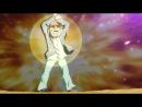 Inazuma Eleven Go: Chrono Stone | Одиннадцать молний. Только вперёд: Камень времени 11 [рус. озв. Anzen]