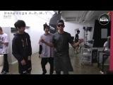 Why We Love BTS 28 Rap Mons Awkward Dance