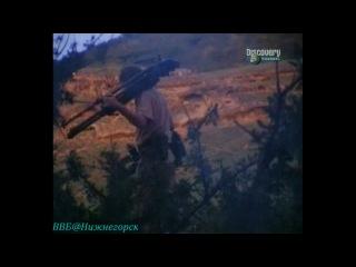 BBC «Искусство выживания Рэя Мирса - Африканское сафари» (Документальный, 2004)