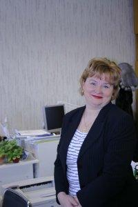 Маргарита Ковелина