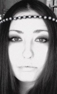 Марианна Фролова, 6 февраля , Москва, id2991768