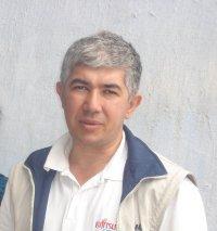 Гайрат Давранов, Карши