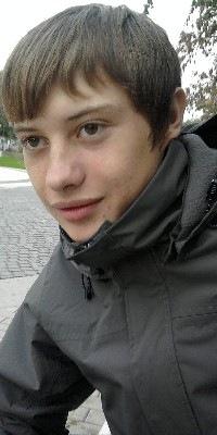 Андрей Хомутов, 23 февраля , Астрахань, id105845869