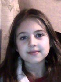 Мария Берюкова, 8 февраля , Санкт-Петербург, id113223624