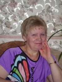 Татьяна Логинова, 30 августа 1957, Красноярск, id118893700