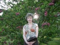 Ирина Кодорс, 23 мая 1990, Санкт-Петербург, id12433102