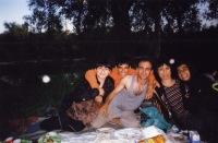 Ваган Гукосян, 29 октября 1995, Омск, id129397702