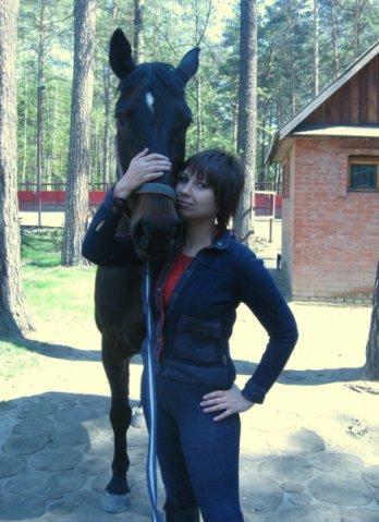 Наше увлечение - лошади - Страница 3 X_1177b7a5