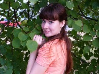Надя Сурдоленко, 21 марта 1991, Тольятти, id42612661