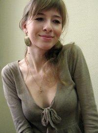 Анастасия Кошелева, 12 июня 1985, Березовский, id4593506