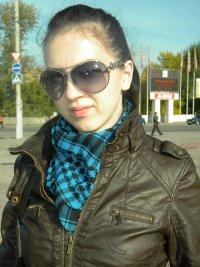 Татьяна Бенц