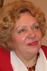Вера Сивова, 19 апреля , Санкт-Петербург, id21931209