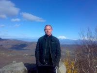 Анатолий Курочкин, 4 декабря , Вилючинск, id142337312