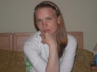 Лена Гаврилова, 1 января 1981, Рыбинск, id164078131