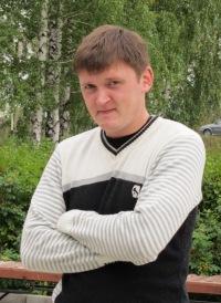 Миша Работкин, 26 апреля 1985, Мурманск, id66524882
