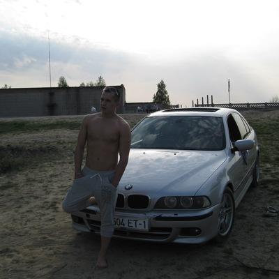 Андрей Мисиюк, 29 июля , Брест, id21826290