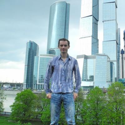 Алексей Горчаков, 21 августа 1979, Санкт-Петербург, id1792305