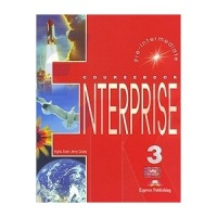 Coursebook enterprise 3