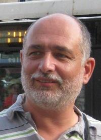 Дмитрий Выгодман