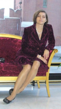 Татьяна Лев