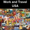 Work and Travel 2017 - Лето в США