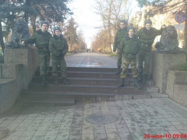 Дмитрий Некрасов | Москва