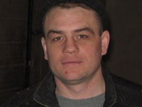 Сергей Патук, 7 августа 1990, Челябинск, id102122843