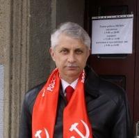 Юрий Дзагания, 3 марта 1989, Сочи, id115545580