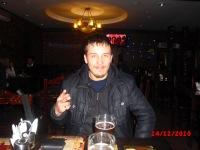 Серёга Чурсин, 28 февраля , Хабаровск, id115882880