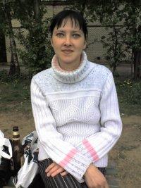 Лариса Лексина, 15 февраля 1977, Москва, id54677324