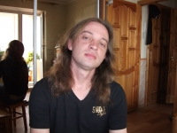 Сергей Колодченко, 12 сентября 1994, Калининград, id76052802
