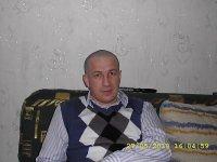 Сергей Зайцев, 9 августа , Нефтеюганск, id80727534