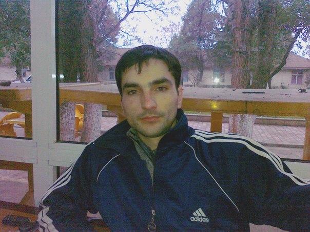Сеид Агаев, Джалилабад