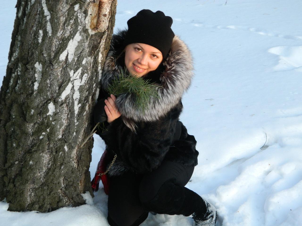 Анастасия Демьянова, Сарапул - фото №16