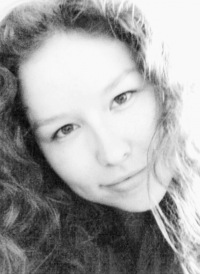 Надя Караваева
