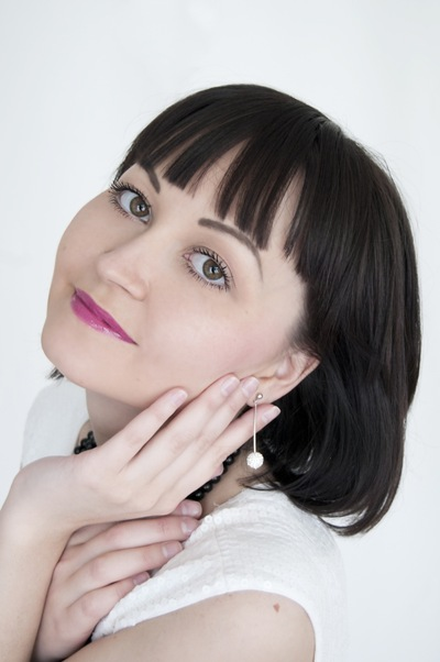 Ксения Хаглышева