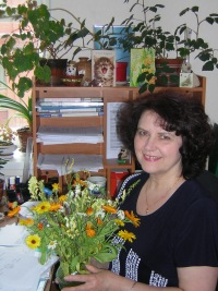 Людмила Епифанова, 19 марта , Санкт-Петербург, id12568975
