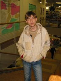 Антон Юденков, 9 апреля , Киров, id132801466