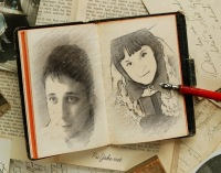 Мария Белогай, 22 марта 1988, Сегежа, id171765530