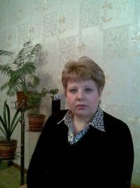 Наташа Рыбак, 5 января 1960, Санкт-Петербург, id45530177