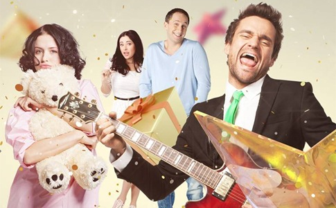 смотреть сериал воронины новые серии 2014 все серии подряд на зумби