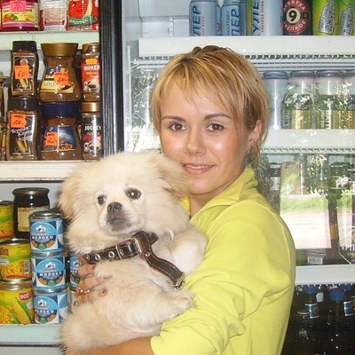 Екатерина Смирнова-Шадрина, id149769878