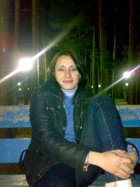 Вика Чебаева, Сургут, id100040660