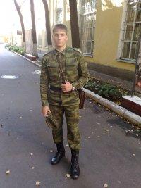Макс Соснин, 21 декабря 1990, Санкт-Петербург, id22723897